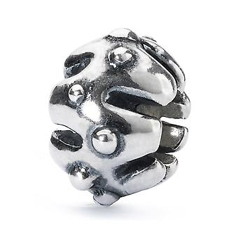 ترولبز اليقطين زخرفة الفضة حبة Tagbe-10176