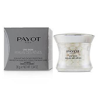 Payot Uni Skin Perles Des Reves Perfector Dark Spot Corrector Cuidado Nocturno 38g/1.34oz