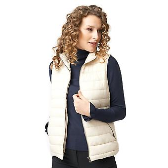 SOYACONCEPT Soyaconcept Sand Or Navy Gilet 16434