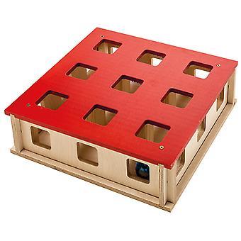 Ferplast Magic Box (Cats , Toys , Intelligence & Interactive)