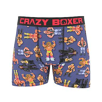 WWE Wrestling Retro Boxer Slips