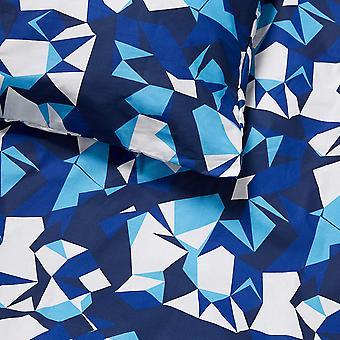 Zappi Splinter Camo Drop Curtains (Pair)