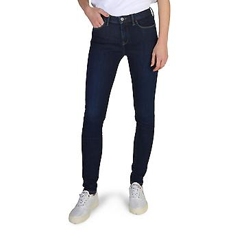 Tommy Hilfiger Original Women All Year Jeans - Blue Color 38766