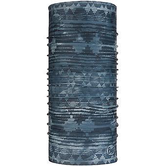 Buff Unisex Tzom Stone originele beschermende CoolNet UV + Buisvormige Bandana Sjaal Blauw