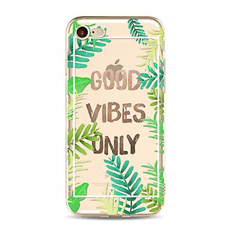 Good Vibes Only - iPhone SE (2020)