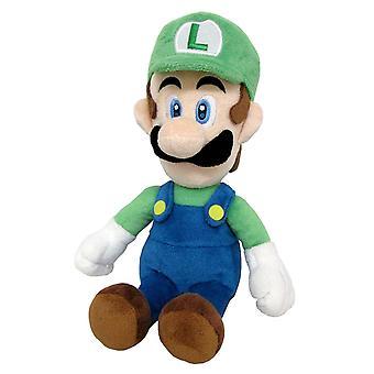 Super Mario Bros. Luigi 10 Inch Plush