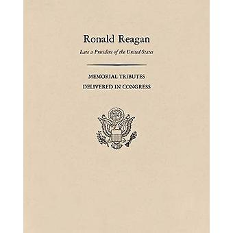 Ronald Reagan by United States Congress