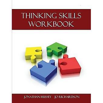 Thinking Skills Workbook Probation Series by Hussey & Jonathan