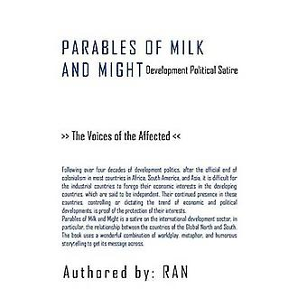 Parables of Milk and Might Development Political Satire  The Voices of the Affected by Ran