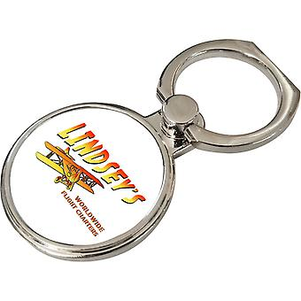 Indiana Jones Jock Lindsays Flight Charters Phone Ring