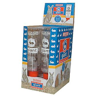 Classic For Pets Deluxe Giant Bottle
