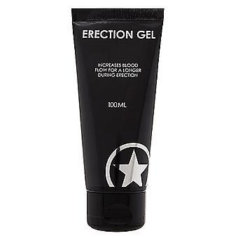 Shots Ouch Erection Gel 100 ml