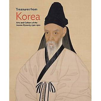 Treasures from Korea - Arts and Culture of the Joseon Dynasty - 1392-1