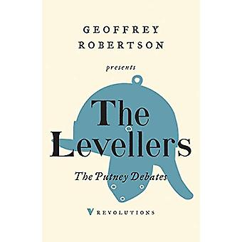 The Putney Debates by The Levellers - 9781788731416 Book