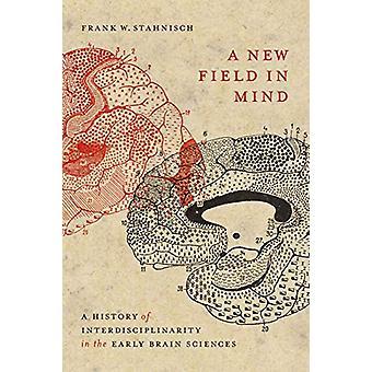 Un nuovo campo in mente - Una storia di interdisciplinarità all'inizio Br