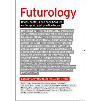 Futurology - Hewitt and Jordan by Andrew Hewitt - Melanie Jordan - Bar