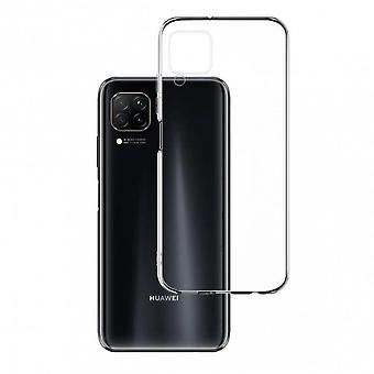 Hull For Huawei P40 Lite Transparent Flexible 1.2 Mm Clear Case