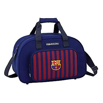 FC Barcelona 2018 Children's sports bag - 40 cm - Blue (Azul)