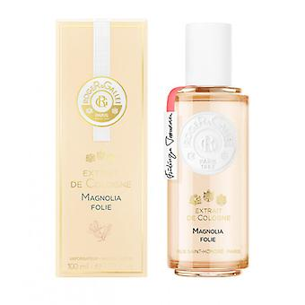 Women's Perfume Magnolia Folie Roger & Gallet EDC (100 ml)