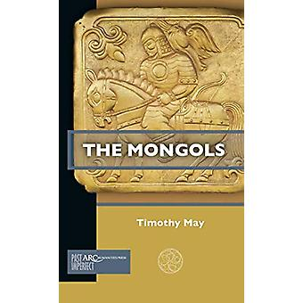 The Mongols by The Mongols - 9781641890946 Book