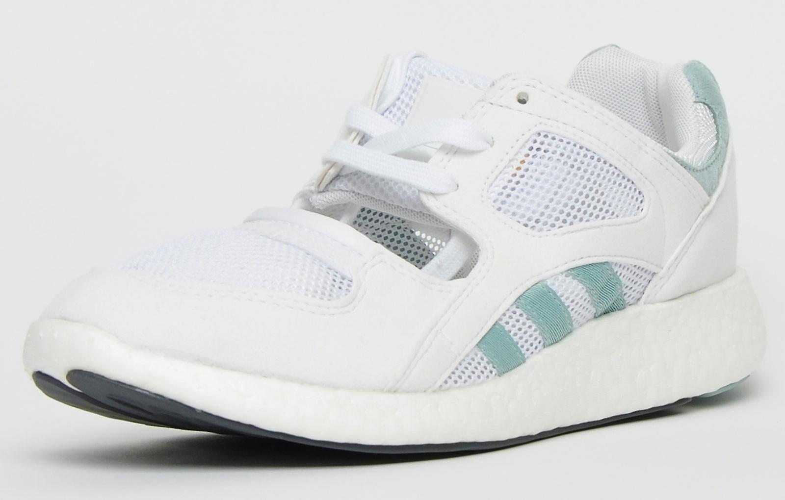 Adidas Originals Equipment Racing Boost 91/16 White / Tactile Green GyL09