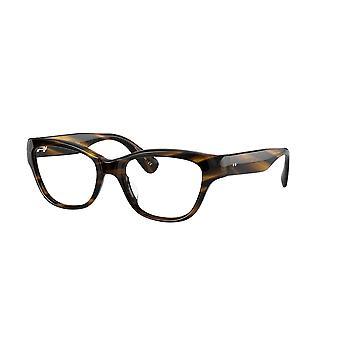 Oliver Peoples Siddie OV5431U 1003 Cocobolo Glasses