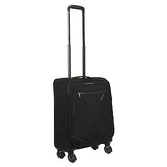 American Tourister Eco Wanderer Case Telescopic Handle Luggage Travel 4 Wheels