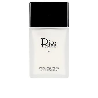 Diane Von Furstenberg Dior Homme después del afeitado bálsamo 100 Ml para hombres