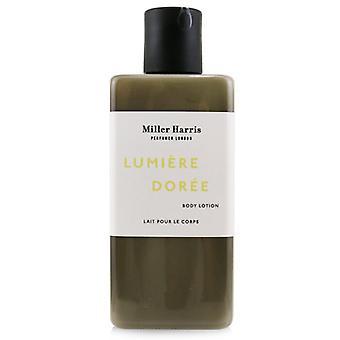Miller Harris Lumiere Doree Body Lotion 300ml/10.14oz