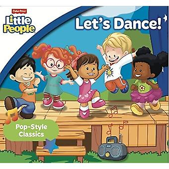 Fisher Price: Let's Dance - Fisher Price: Let's Dance [CD] USA import