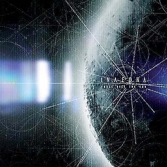Inaeona - Force Rise the Sun [CD] USA import