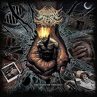 Hand Of Violence [CD] USA import