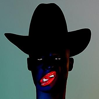 Young Fathers - Cocoa Sugar [CD] USA import