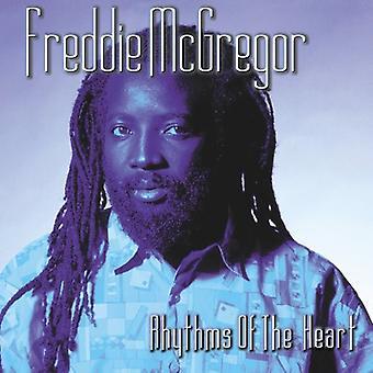 Rhythms Of The Heart [CD] USA import