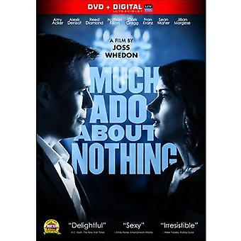 Much Ado About Nothing [DVD] USA import