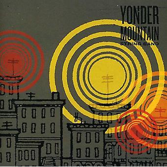 Yonder Mountain String Band - importer des USA Yonder Mountain String Band [CD]