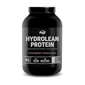 Hydrolean Protein Strawberry 2 kg