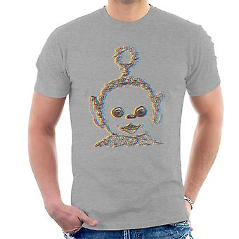 Teletubbies Fluidline Po Men's T-Shirt