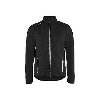 Blaklader work knitted jacket 49422117 - mens