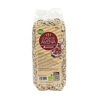 Organic Oat Flakes 500 g
