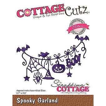 Scrapping Cottage Spooky Garland (Elites) (CCE-535)