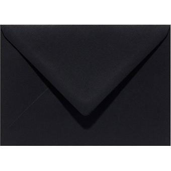 Papicolor 6X Envelope C6 114x162 mm Raven-Black