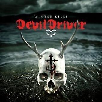 Devildriver - Winter Kills + T-Shirt (Best Buy Exclusive) [CD] USA import
