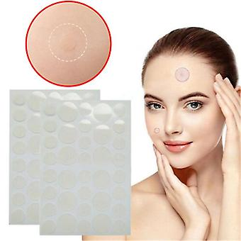 36pcs Hydrocolloid Facial Acne Skin, Tag Remover, Pimple Cover, Blackhead,