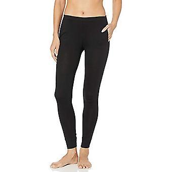 Marka - Mae Women&s Cotton Modal Skinny Jogger Lounge Pant