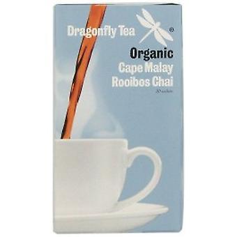 Dragonfly Tea - Cape Malay Tea