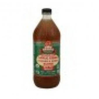 Braggs - Organic Apple Cider Vinegar & Honey Blend 473ml