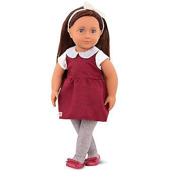 Notre poupée de génération - Milana