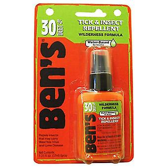 Na Beet Ben'S Tick & Insect Repellent, 1.25 Oz