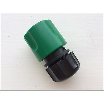 Best Hose Connector 1/2in (12mm) Snap Fit 41043